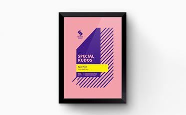 CSS Design Awards で「共栄フードWebサイト」が受賞!