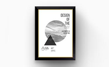 DesignAwards.Asia で「直富商事求人情報」のWebサイトが受賞!