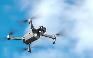 ドローンによる空撮サービスのご紹介