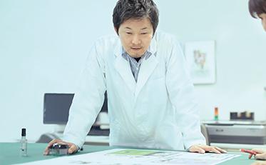 プラルトの色再現力  -「Japan Color」認証とその先-